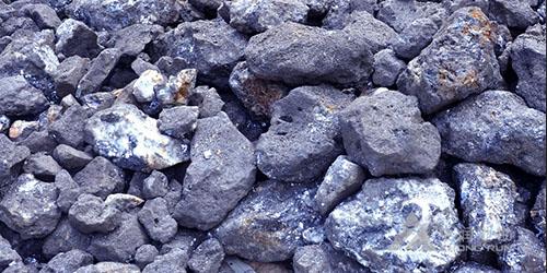 铅锌矿区作业